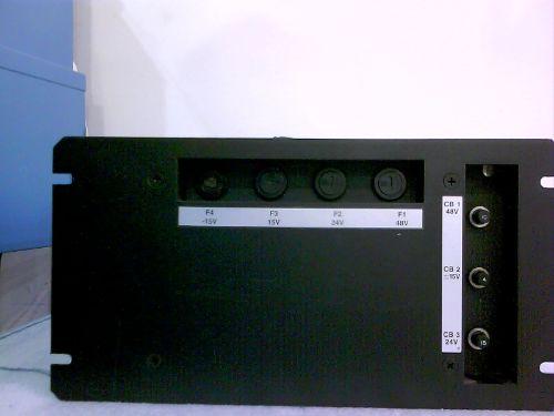 0010-10245 : ASSY,DC POWER SUPPLY BOX (24V AT 31A)