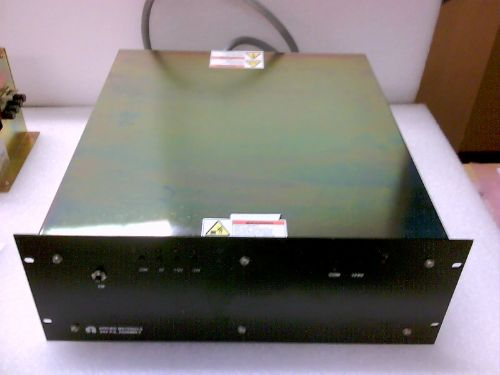 0010-03146 : ASSY, POWER SUPPLY 24V