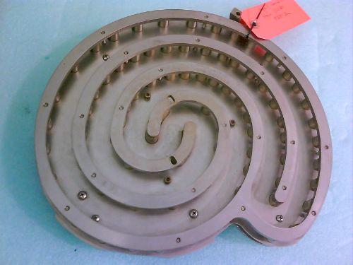 0010-21810 : MAGNET, ASSY G-12 ENCAPSULATED, V-CLAMP