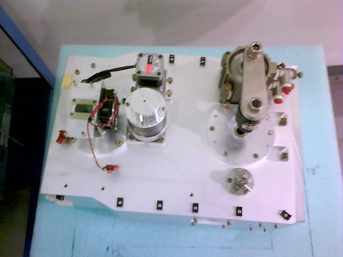 0010-20279 : BASIC DEGAS/ORIENTER CHAMBER