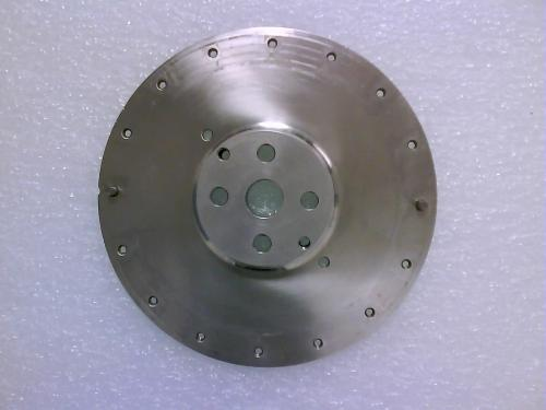 applied materials part 0020 22450 drive plate frog leg