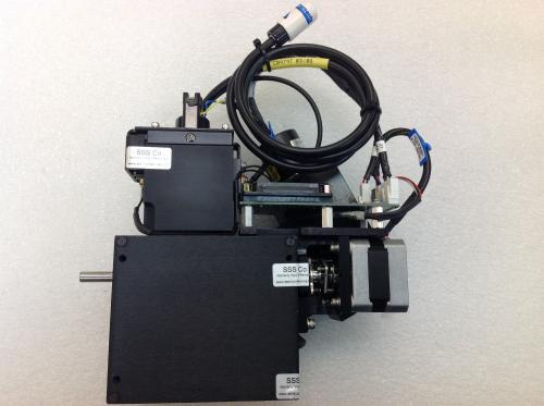 "0010-14157 : MONOCHROMATOR MODULE ASSY-P/C ENDPNT 19"""