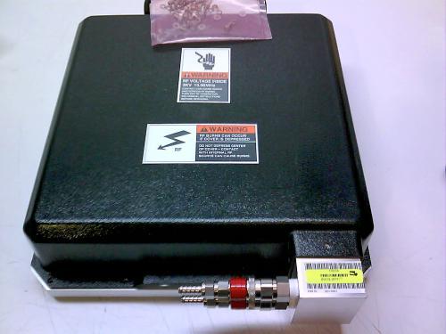 0010-09977 : ASSY GAS BOX BASIC DELTA NITRIDE 200MM