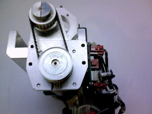 0010-10957 : ASSY DRIVE FC WXZ P5000 W/VITON