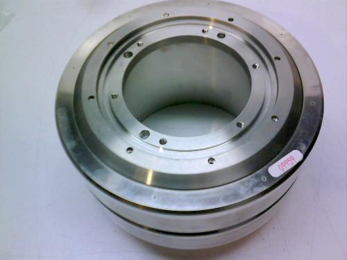 0010-01712 : ASSY, OUTER MAGNETS AND TUBE, HP ROBOT,