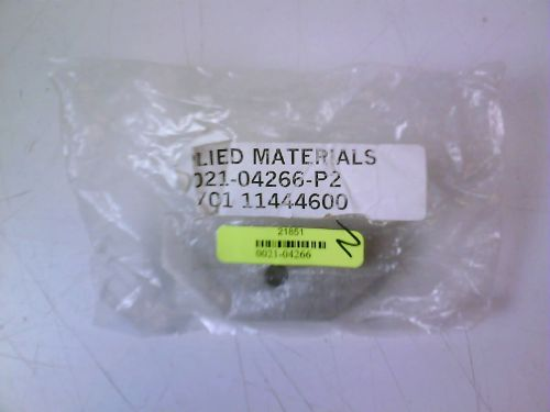 Applied Materials Part 0021 04266 Clamp Lamp Housing