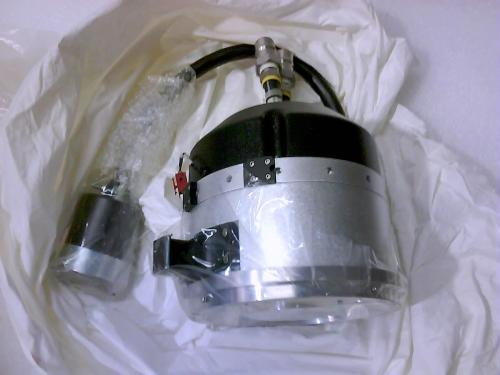 0010-09337 : LAMP MODULE ASSY 200MM