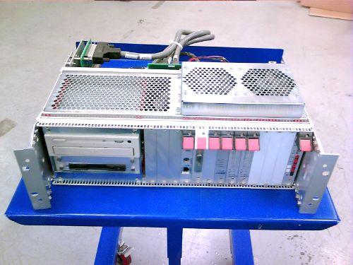 0010-17357 : ASSY, 4 PORT FI CONTROLLER, 300MM