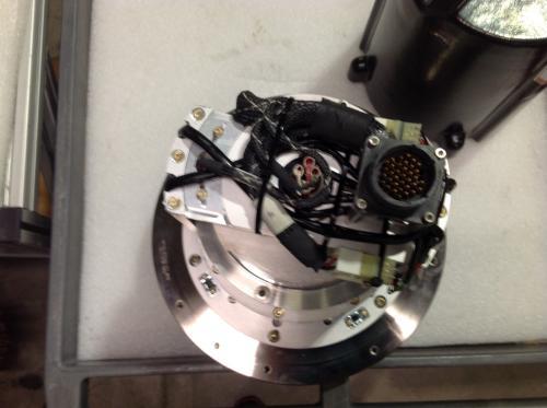 0010-13829 : DIRECT DRIVE VHP ROBOT DRIVE ASSY.