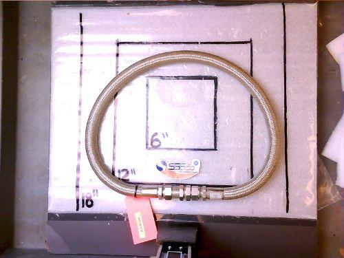 0010-13255 : Steel braided hose