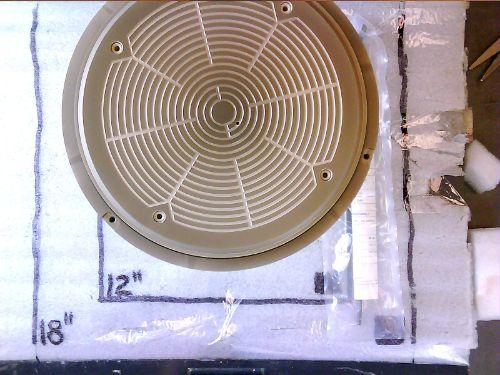 0010-04449 : ASSY, HEATER, 200MM WXZ CERAMIC RING, AM