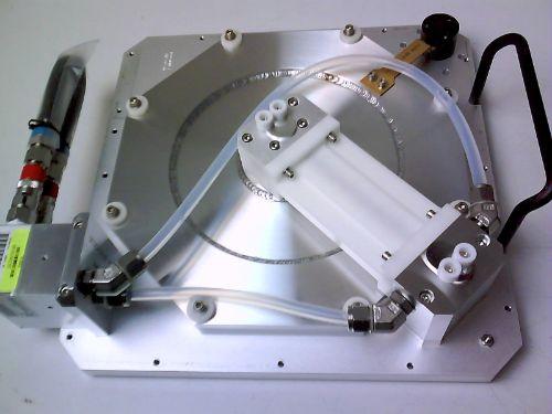 "0010-09259 : GAS BOX 8"" SILANE NITRIDE/TEOS"