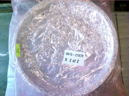 """0010-21670 : Assy 8"""" SNNF Shield"""