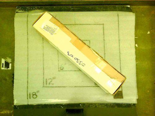 0010-09822 : CHAMBER CLAMP SACVD