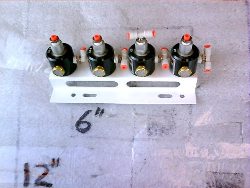 0010-18213 : ASSEMBLY, LOCK-OUT VALVES, RT H, ULTIMA