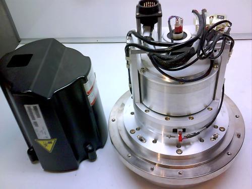 0010-10915 : ROBOT ASSEMBLY, 200/300MM PRODUCER