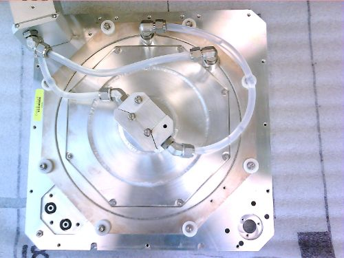 "0010-09520 : ASSY WSI 8"" GAS BOX"
