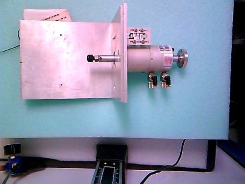 0010-00685 : ACTUATOR ASSY STD CATHODE, P5000