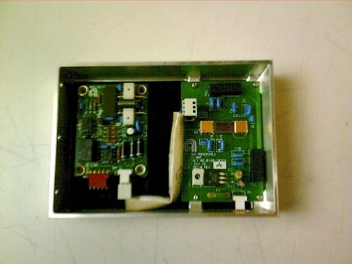 0010-21699 : ASSY, TC ISOLATION AMPLIFIER