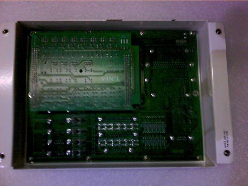 0010-01246 : VME2 ASSY, CONTROL, MCE