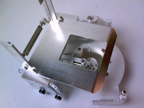 0010-20905 : Right Wafer Cassette Holder