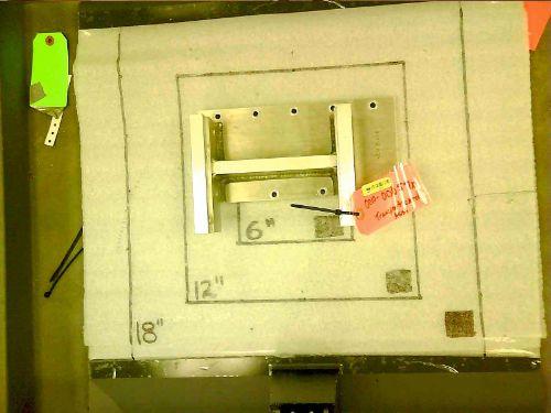 0010-00657 : ASSY, ETCH/CVD TRANSPORT CART