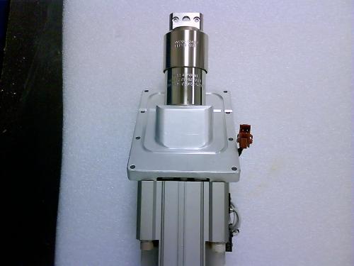 0010-01360 : SLT VLV ACTUATOR NON-ENP CORROSION RESIS