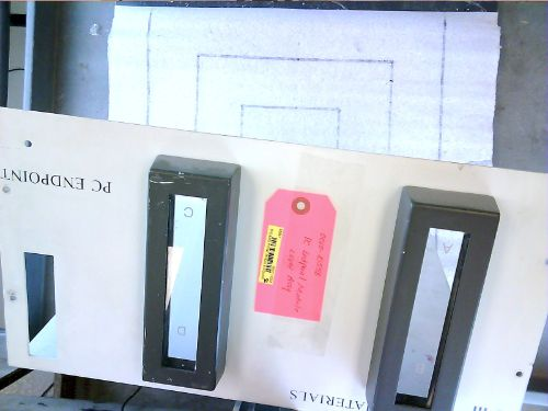"""0010-10558 : P/C END POINT MODULE COVER ASSY - 19"""" RA"""