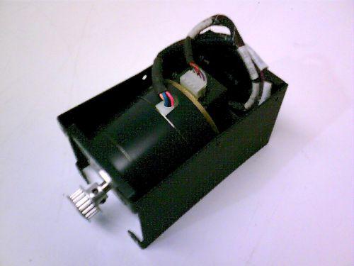 0010-20125 : ASSY, CASSETTE MOTOR