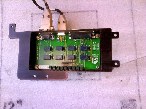 0010-03329 : ASSY CE MARK TC-AMP TECTRA TI/TIN