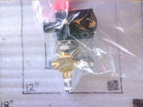 0010-07365 : Assy, PCII E H2O Valve