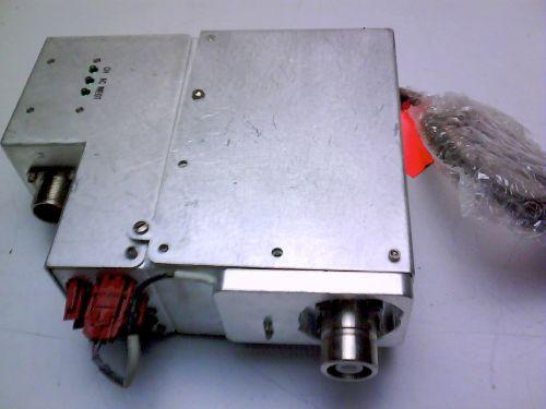 0010-22157 : ASSY, AC BOX, BESC