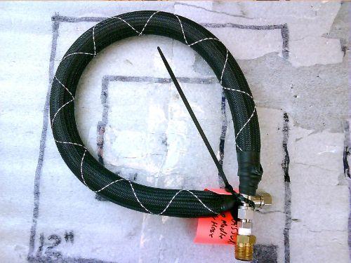 0010-09550 : ASSY,LAMP MODULE HOSE SUPPLY & RETURN