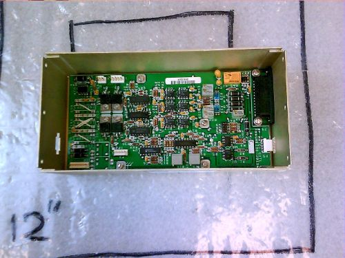 0010-21047 : PCB COVER ASSEMBLY
