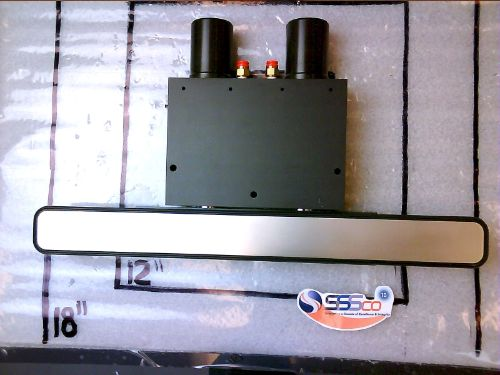 0010-21565 : ASSY, SLIT VALVE W/VAT DOORS