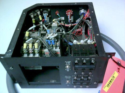 0010-02633 : ASSY AC BOX AMAT 0 W/NEUTRAL