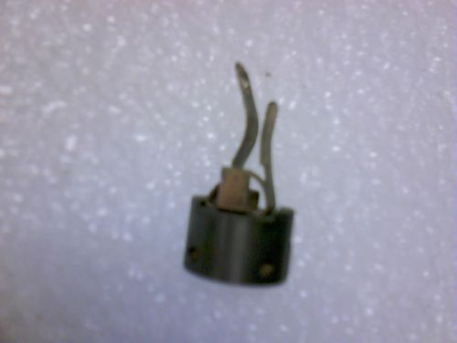 0010-00865 : BAKEOUT LAMP CLAMP ASSEMBLY