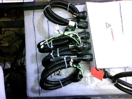 0010-03048 : ASSY, 120V ACPWR DISTRIBUTION TICL-4 TI/