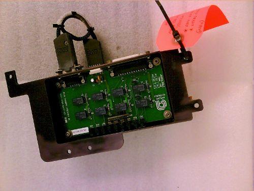 0010-11944 : ASSY CE MARK TC-AMP TECTRA TI/TIN
