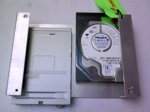 0010-10557 : DISK DRIVE MODULE ASSY-P/C END POINT