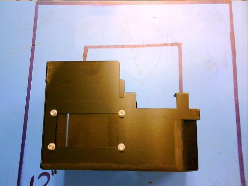 0010-13174 : ASSEMBLY, COOL DOWN CHAMBER LIFT PIN COVER