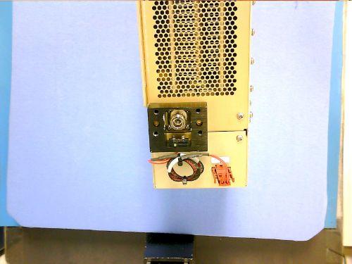"""0010-20524 :  MODIFIED  8"""" RF MATCH"""