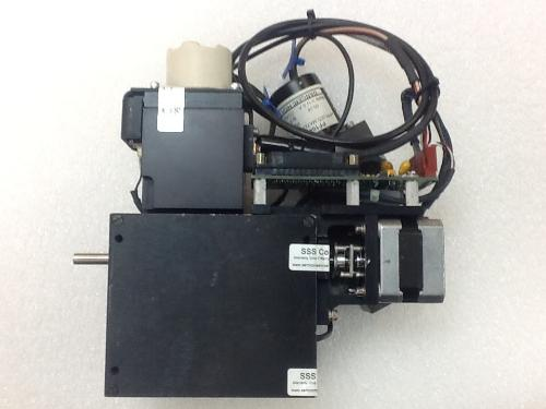 SSS Co  Part AABA-09935: MONOCHROMATOR MODULE ASSY, ENDPOINT