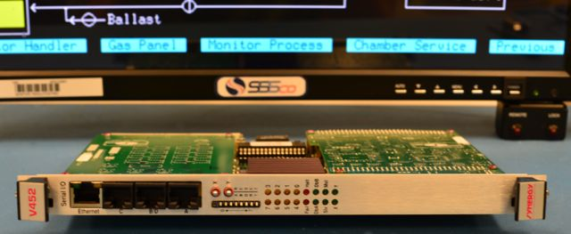 PCB Repair Service - SSSCo